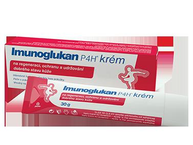 Imunoglukan P4H® krém 30 g